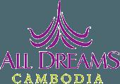 ALL DREAMS CAMBODIA Logo