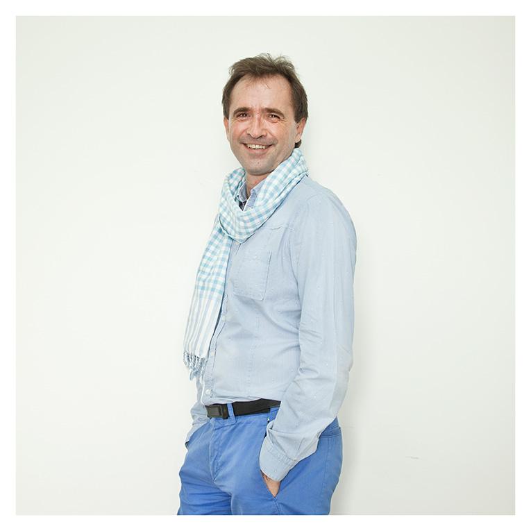 Jacques Guichandut